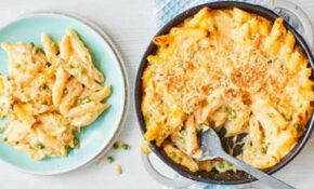 3 Veg Mac 'n' Cheese Recipe | BBC Good Food – Dinner Recipes Healthy Family