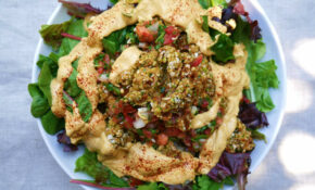 3 Vegan Dinner Recipes: Quick, Satisfying and Easy Vegan ...
