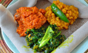 3 Vegan Ethiopian Recipes – YouTube – Ethiopian Recipes Vegetarian