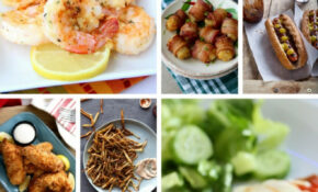 30 Air Fryer Recipes – Dinner At The Zoo – Recipes Air Fryer Dinner