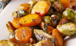 30+ Best Roasted Vegetables Recipes – How To Roast ..