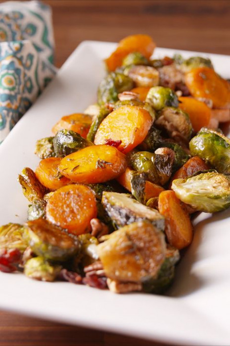 30+ Best Roasted Vegetables Recipes - How To Roast ..
