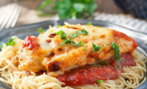 30 Days Of Dump And Bake Dinners! – The Seasoned Mom – Recipes Chicken Breast Healthy