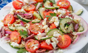 30+ Dinner Salad Recipes – Hearty Salads For Dinner ..