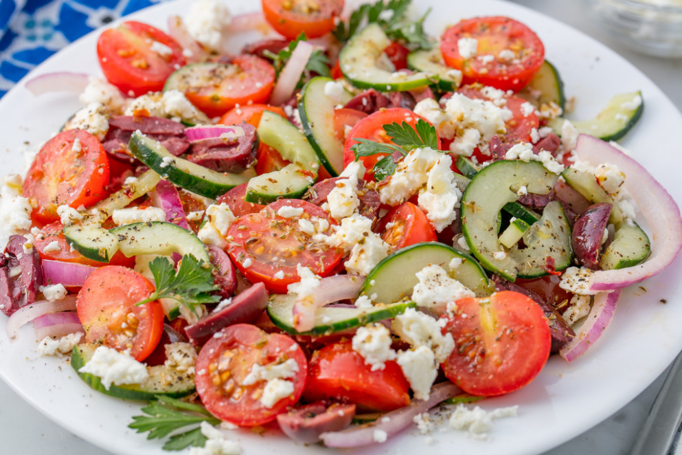 30+ Dinner Salad Recipes - Hearty Salads for Dinner ..