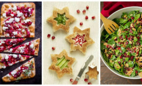 30+ Easy Christmas Party Appetizers – Best Recipes For ..