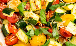 30+ Easy Summer Vegetable Recipes – Cooking With Fresh ..