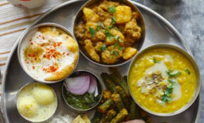 30 Everyday Indian Meals – Fun FOOD And Frolic – Jhatpat Dinner Recipes In Hindi