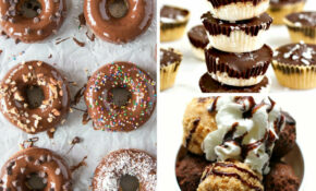 30 Healthy Dessert Recipes That Look As Good As They Taste ..