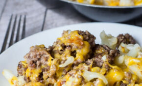 30 Healthy Ground Beef Recipes You'll Absolutely Love ..
