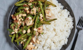 30 Meals You Can Make With Frozen Chicken Breasts – PureWow – Recipes You Can Make With Chicken Breast