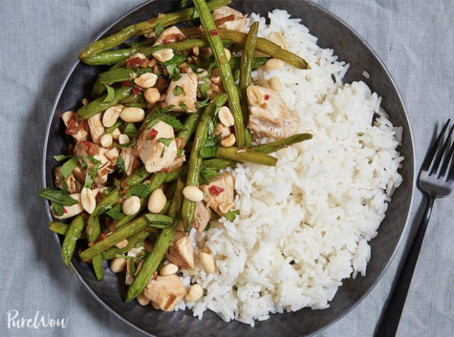30 Meals You Can Make With Frozen Chicken Breasts - PureWow - Recipes You Can Make With Chicken Breast