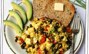 30 Vegan Breakfast Recipes (that Aren't Smoothies, Oatmeal ..