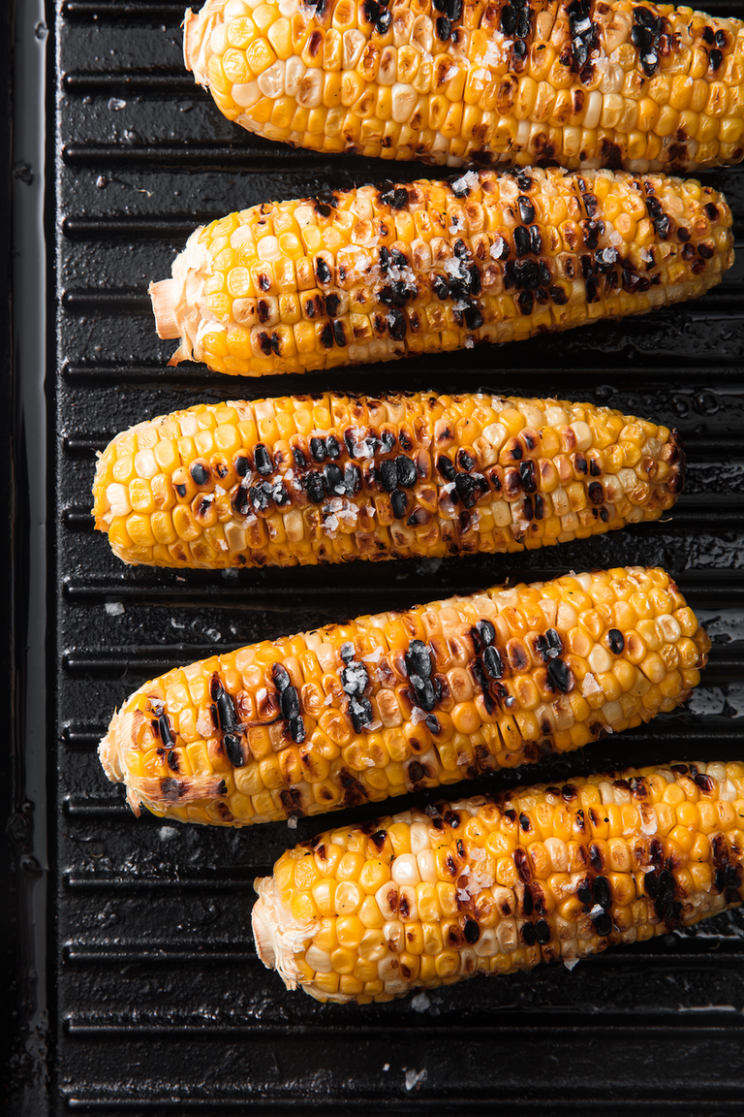 30+ Vegetarian BBQ Recipes - Grilling Ideas for a ..