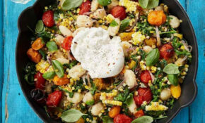 31 Easy Summer Dinner Recipes To Make In August – PureWow – Recipes Dinner Summer