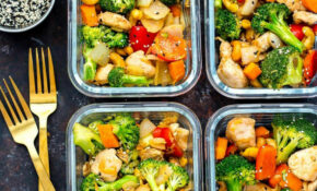 31 Meal Prep Recipes Perfect For Quick Easy Meals To Lose ..