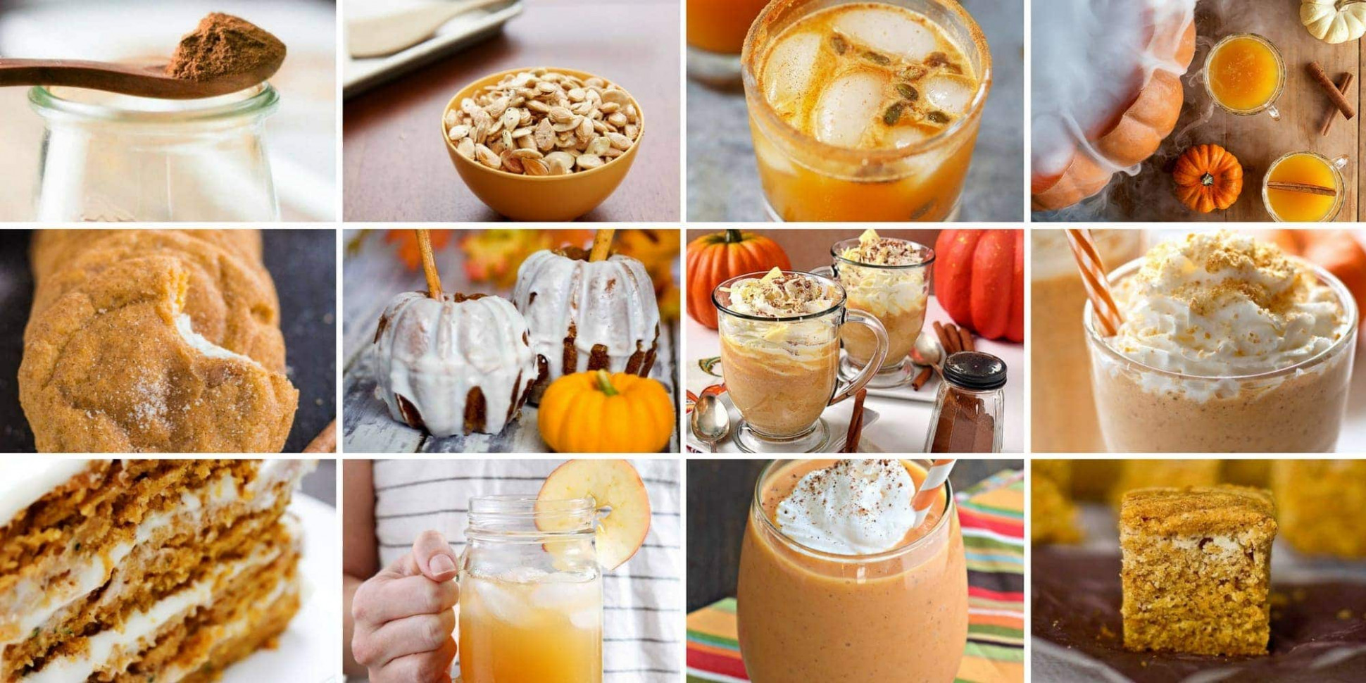 31 Pumpkin Recipes for Breakfast Lunch Dinner Dessert - recipes lunch and dinner