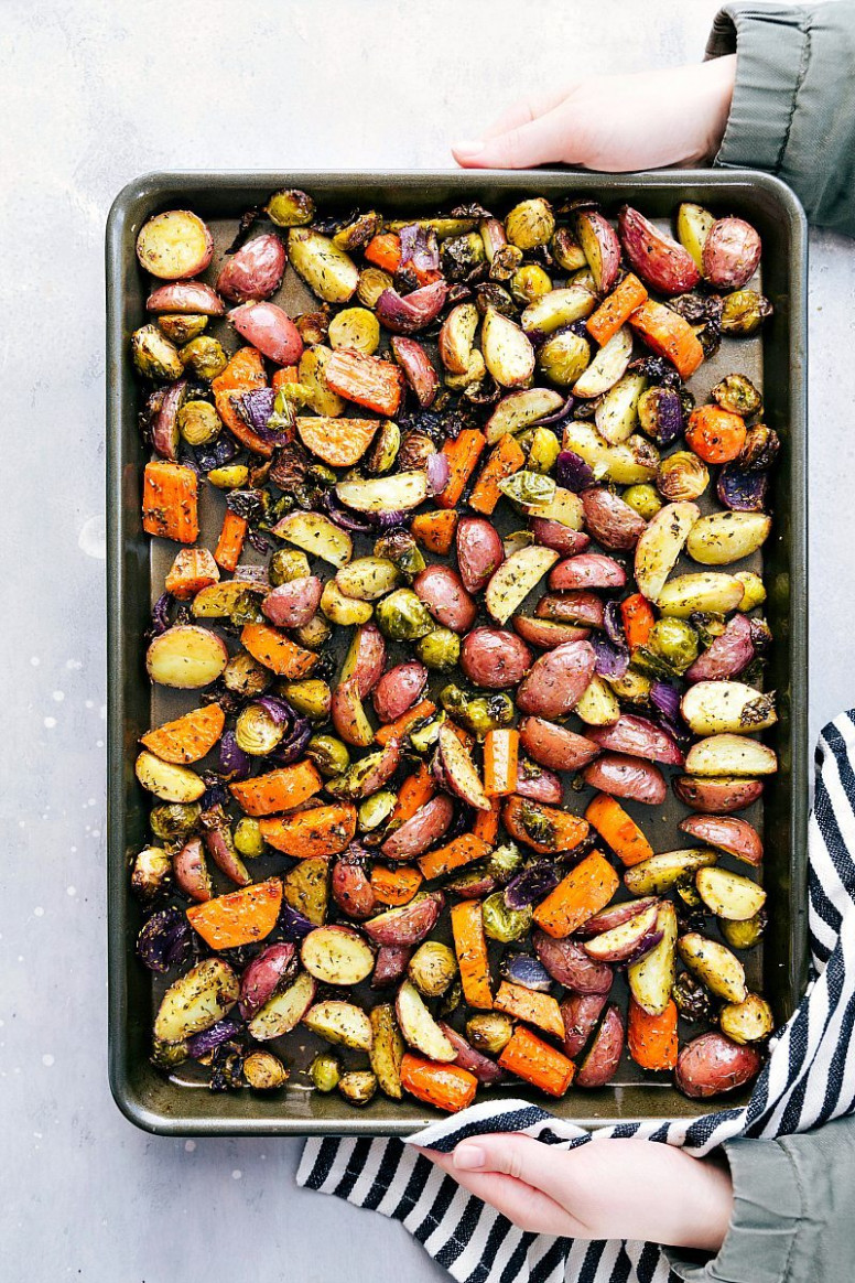 31 Quick and Healthy Veggie Side Dishes in 30 Minutes or ..