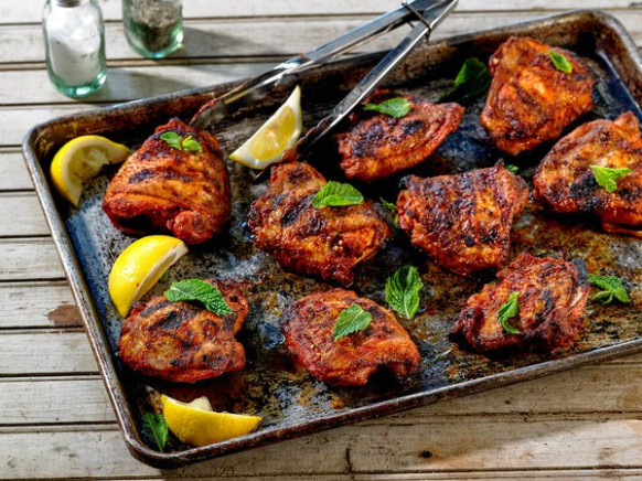 32 Continental Roasted Chicken Recipes: Appetizing Party ..
