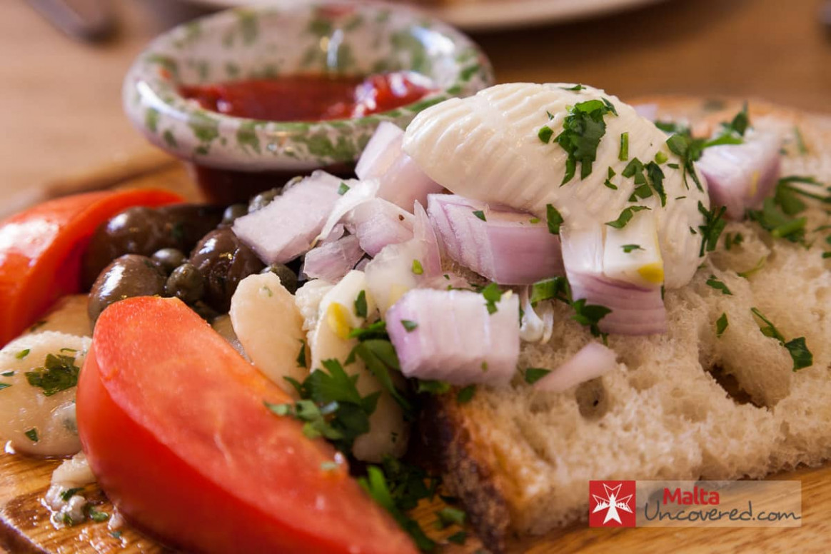 32 Examples of Traditional Maltese Food (and where to get ..