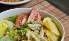 326 Best Indonesia Culinary: Soup & Soto Images On ..