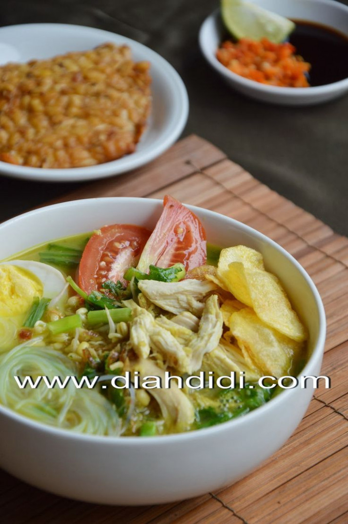 326 best Indonesia-Culinary: Soup & Soto images on ..
