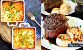 33 Easy Dinner Recipes For Two – Quick Recipes Dinner For Two