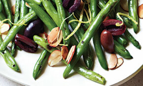 33 Healthy Green Bean Recipes – Cooking Light – Recipes Green Beans Healthy