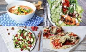 33 Low FODMAP Dinner Recipes – Healthy Low FODMAP Dinner ..