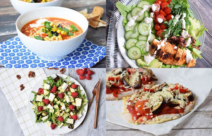 33 low FODMAP dinner recipes - Healthy low FODMAP dinner ..