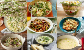 33 Spring One Bowl Dinner Recipes | Recipes | Food Network UK – Recipes Dinner Uk