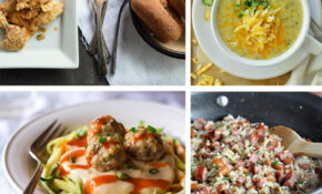 35 Fast Family Dinner Recipes {30 Minutes Or Less, 4 ..