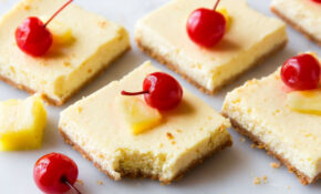 35 Healthy 4th Of July Desserts – Easy Recipes For Fourth ..