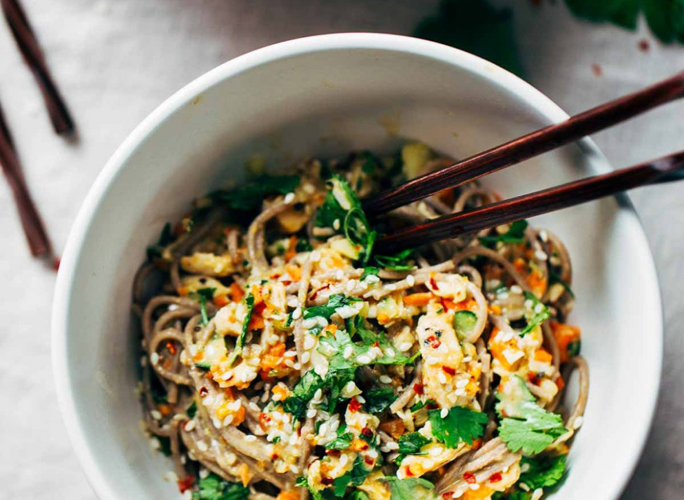 35 Healthy Chicken Recipes For Weight Loss - Healthy Noodle Recipes
