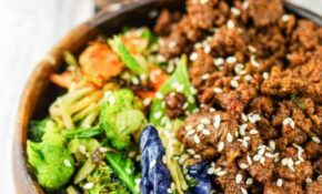 36 Best Healthy Ground Beef Recipes For Weight Watchers ..