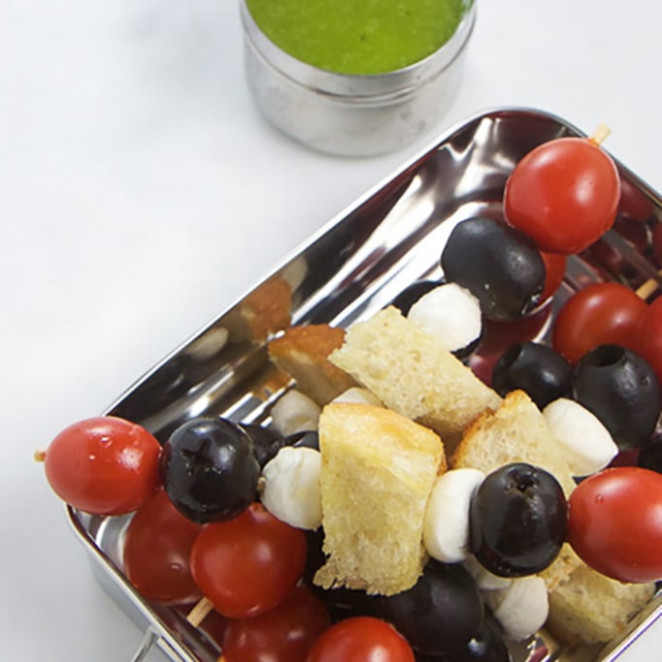 36 Healthy Lunch Box Recipes for Kids (that they will love ..