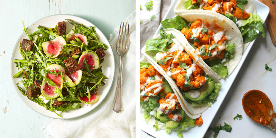 37 Best Vegan Recipes - Easy Vegan Dinner Ideas You'll Love