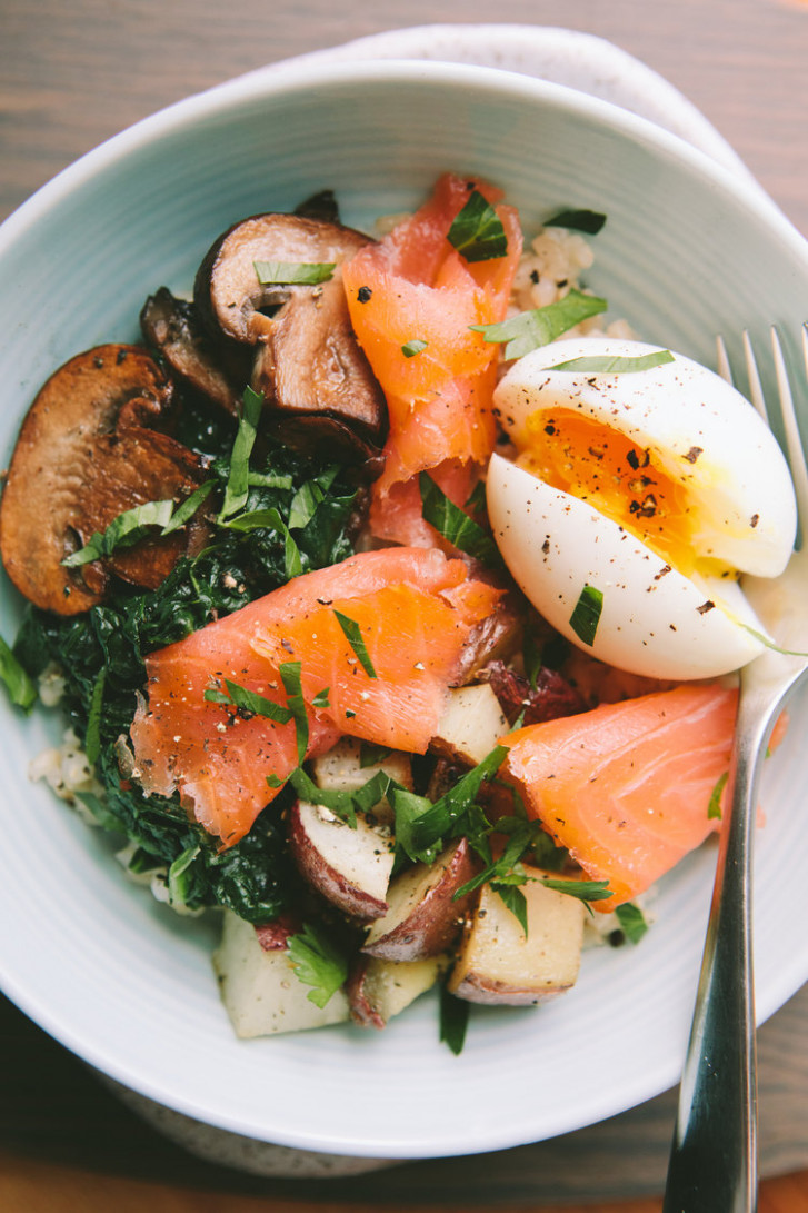 37 Easy Healthy Breakfast Recipes to Start Your Day ..