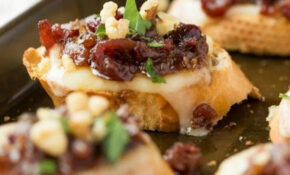 37 Easy Make Ahead Thanksgiving Appetizer Recipes To Make ..