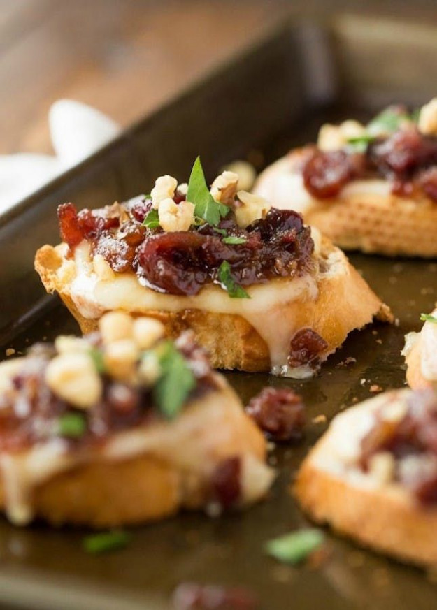 37 Easy Make-Ahead Thanksgiving Appetizer Recipes to Make ..