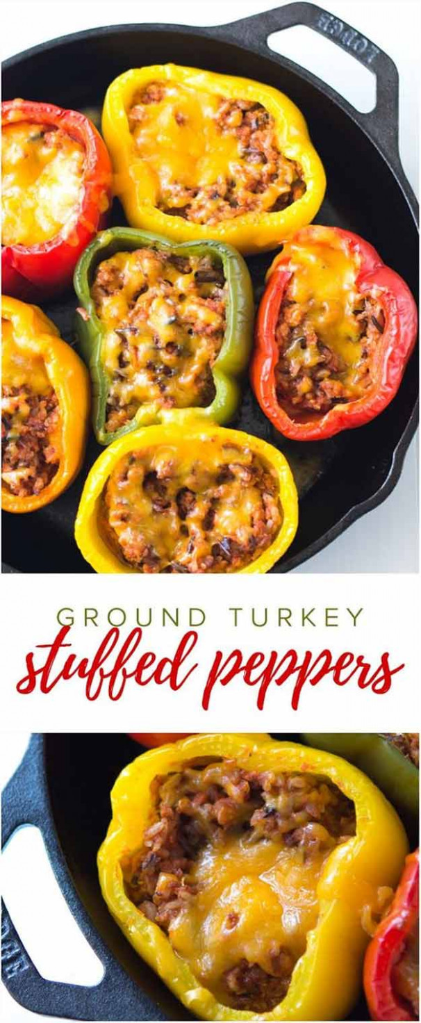 38 More Healthy Dinner Recipes - The Goddess - quick and easy healthy dinner recipes for two