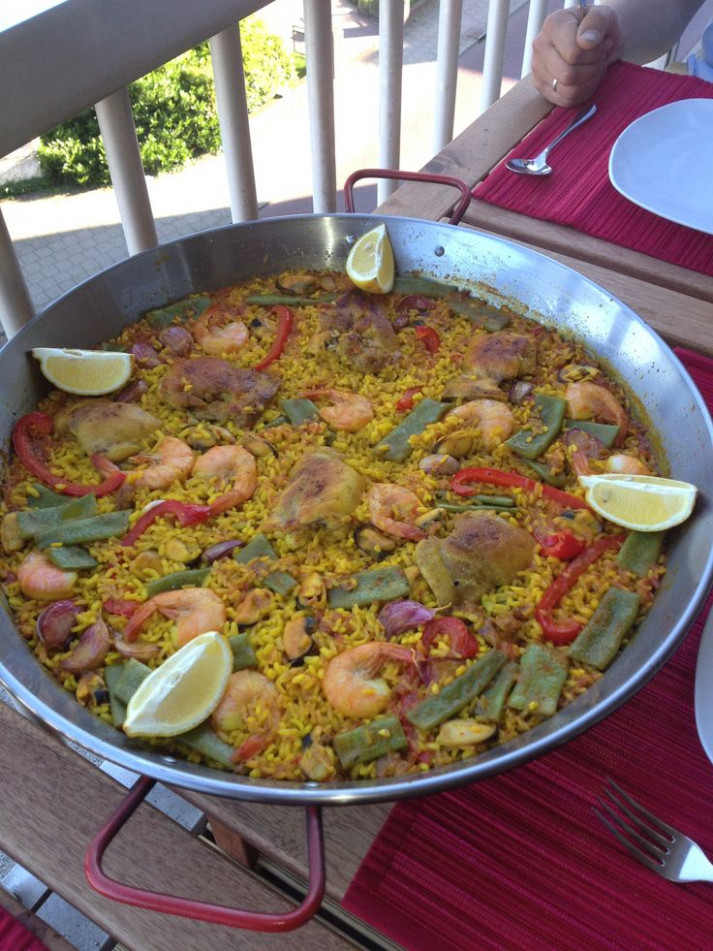 39 best images about South American Cuisine on Pinterest ..