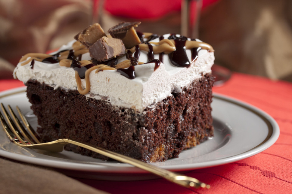39 To Die For Recipes With Cake Mix | MrFood