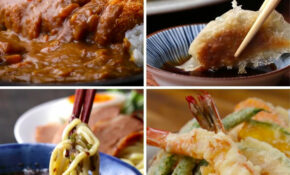4 Dinners From Tasty Japan By Tasty | Food In 2019 – Dinner Recipes Japanese