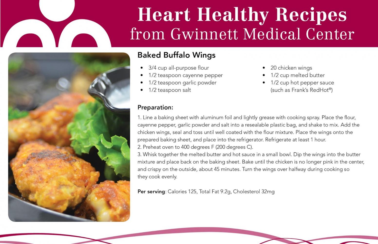 4 Heart-Healthy Recipes For Your New Year's Eve Bash - healthy recipes good for the heart
