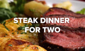 4 Romantic Dinners For Date Night | 4 Ways To Make ..