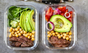 4 Tips For Easy Meal Prep – Muscle & Performance – Dinner Recipes On Keto Diet