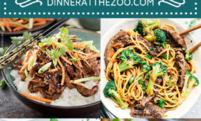 40 Back To School Recipes – Dinner At The Zoo – Dinner At The Zoo Recipes