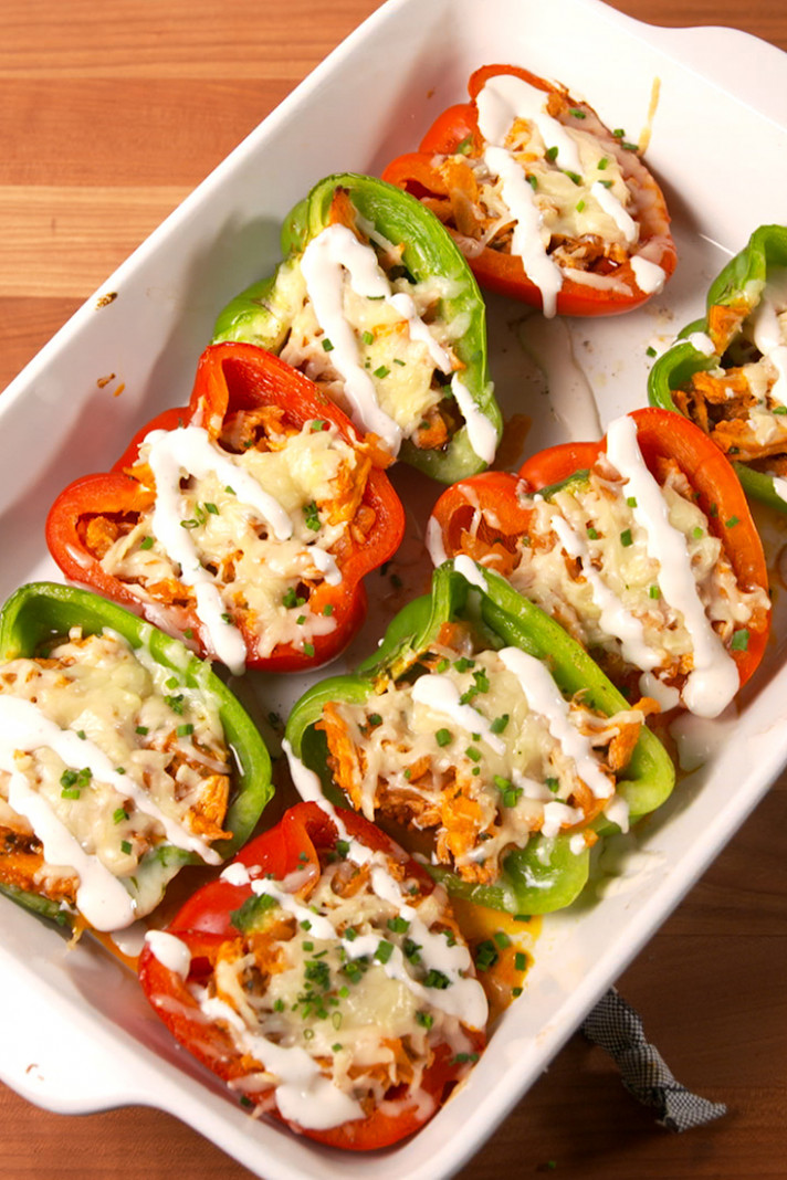 40+ Easy Healthy Dinner Ideas - Best Recipes for Healthy ..
