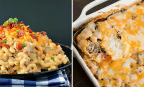 40+ Easy Recipes For College Students – Healthy Recipes College Students